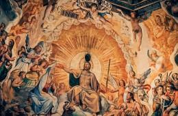 Dom von Florenz – Kuppelfresko