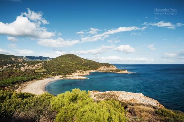 Sardinien - Chia