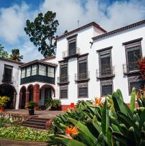 Madeira – Museu Quinta das Cruzes