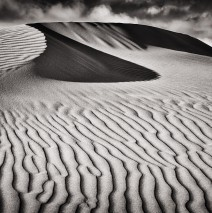 Black and White Photography: Dunas de Maspalomas