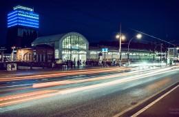 Berlin – Friedrichshain / Warschauer Strasse