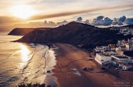 Burgau (Algarve, Portugal)