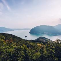 Lake Iseo (Italy)