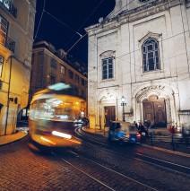 Lisbon – Largo da Madalena