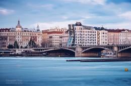 Prag – Tanzendes Haus