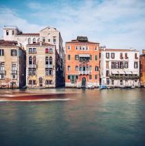 Venice – Palazzi on Canal Grande