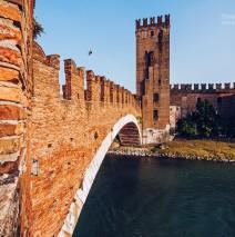 Verona – Ponte Scaligero