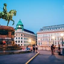 Vienna – Albertina