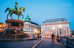 Wien – Albertina