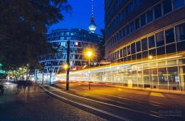Berlin – Henriette-Herz-Platz
