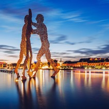 Berlin – Molecule Man