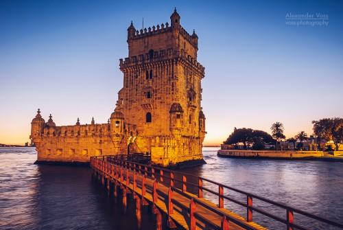 Torre de Belém (Portugal)