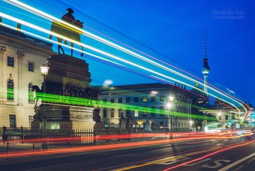 Berlin – Unter den Linden