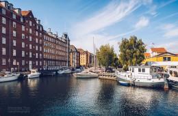 Copenhagen – Christianshavn