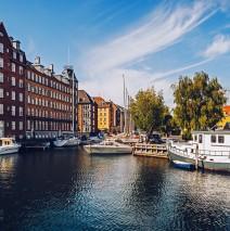 Kopenhagen – Christianshavn
