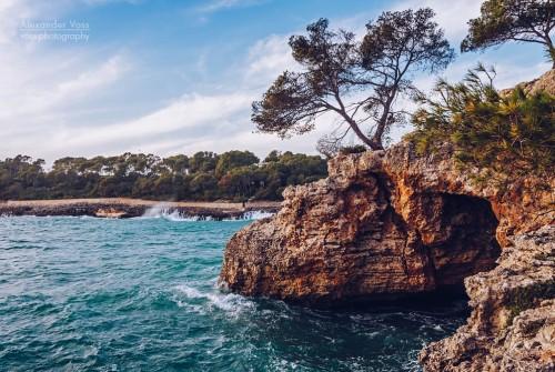 Mallorca – Cala Mondragó