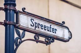 Berlin – Spreeufer