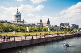 Montréal – Vieux-Port