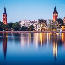 Berlin – Old Town Köpenick