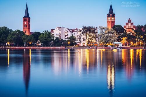 Berlin – Altstadt Köpenick