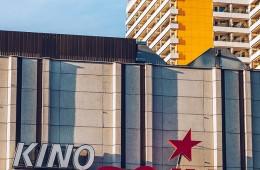 Berlin – Kino Sojus