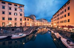Livorno – Venezia Nuova