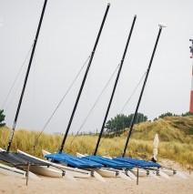 Sylt Island – Hörnum Lighthouse