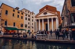 Venedig – Campo dei Tolentini