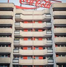 Berlin – Leipziger Strasse / Spitteleck