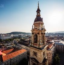 Budapest – St. Stephen's Basilica