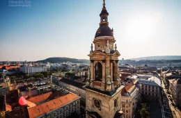 Budapest – St.-Stephans-Basilika