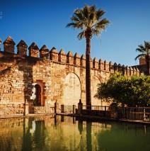 Córdoba – Alcázar de los Reyes Cristianos