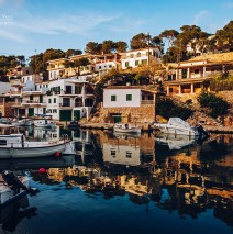 Majorca – Cala Figuera