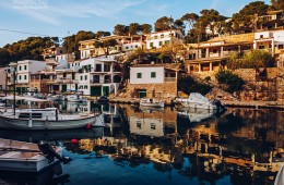 Mallorca – Cala Figuera