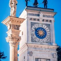 Udine – Torre dell'Orologio