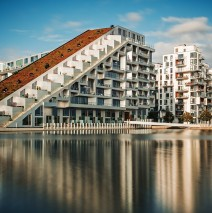Architectural Photography: Copenhagen – 8 House