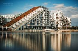 Architectural Photography: Copenhagen – 8 House