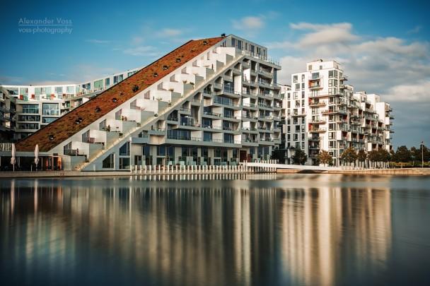 Architectural Photography: Copenhagen - 8 House
