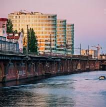 Berlin – Jannowitz Bridge
