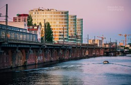 Berlin – Jannowitzbrücke