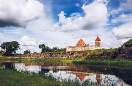 Estland – Kuressaare