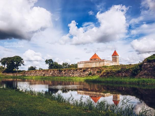 Estonia - Kuressaare