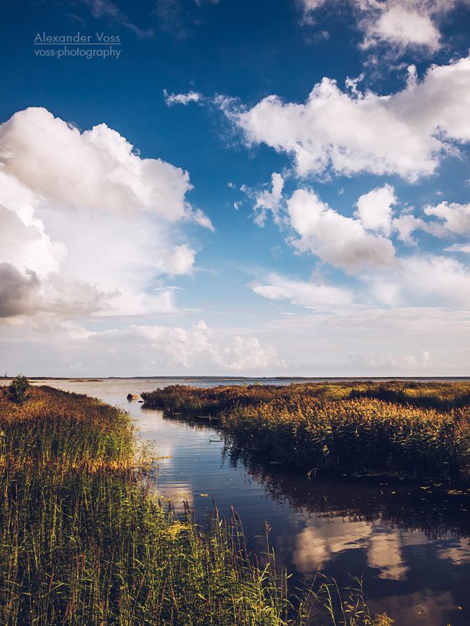 Estonia – Saaremaa