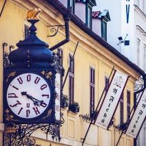 Prague – U Fleku
