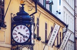 Prag – U Fleku