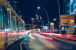 Berlin – Warschauer Strasse