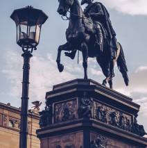 Berlin – Friedrich der Große