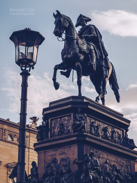 Berlin - Frederick the Great