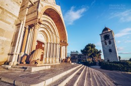 Ancona Cathedral (Marche, Italy)