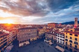 Florence – Piazza della Signoria